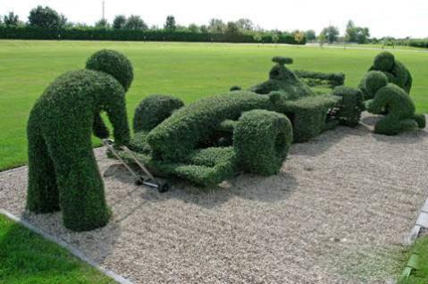 鹧鸪天    园丁的艺术 - 馨苑 - 馨苑的博客