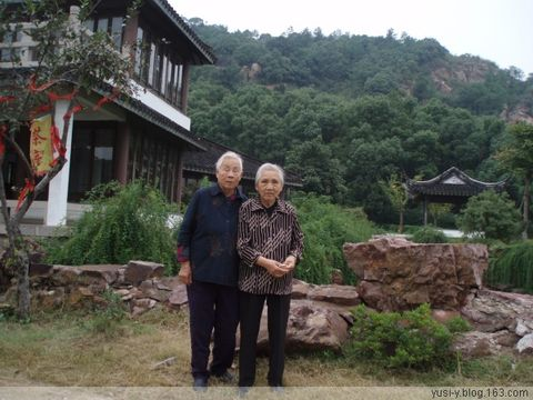 『原创』重游 - yusi-y - yusi-y的博客