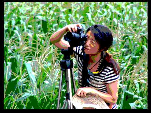 《国家人文地理》记者古战场采访花絮 - 国家人文地理 - 《国家人文地理》官方博客