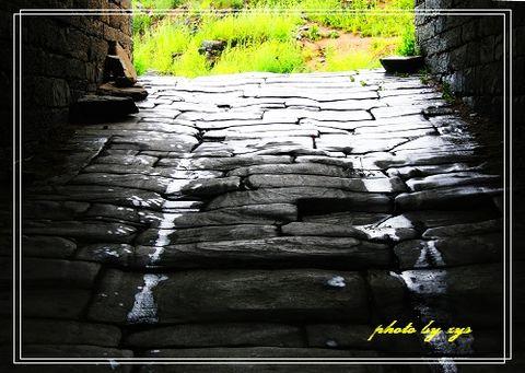 [原创]寻幽访古(08)中华锁钥雁门关《》 - 自由诗 - 人文历史自然 诗词曲赋杂谈