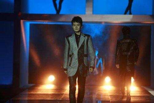 我在《时尚先生》里的冠军生涯 - 王雨 - 王雨 的博客