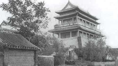 老北京 - 六水 - 六水