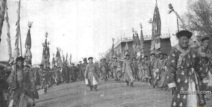 光绪皇帝死因之迷 - 阿德 - 图说北京(阿德摄影)BLOG
