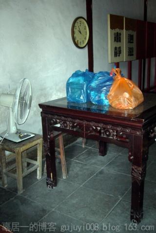 西塘新旧交织图集(一) - 好好阳光 - 辜居一的博客