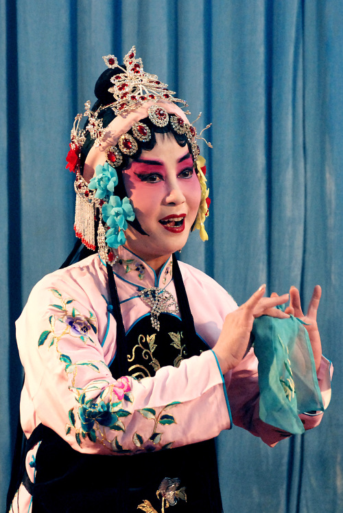 会员参加演出信息-《游龙戏凤》 - 和合为美 韵味永昌 - 和韵京剧社 的博客