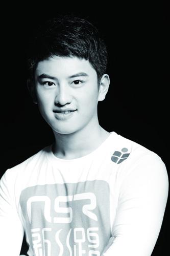 2008新丝路中国模特大赛总决赛男模13强完全资料 - 110414 - 左岸麦田の魔男志