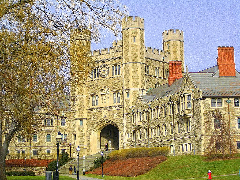 带你逛遍世界著名大学【华丽的令人不敢相信】 - 广度°Extent Design - 广度°Extent Design