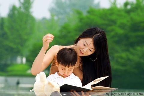 培养孩子成才的十五个细节 - 千里马 - 千里马-志在千里