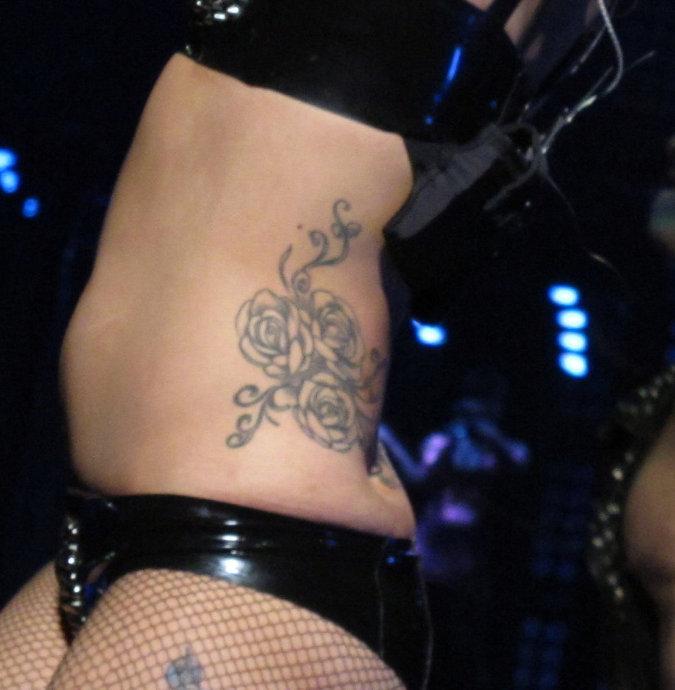 Lady Gaga费城巡演现场,新造型挑战视觉神经(组图) - 刻薄嘴 - 刻薄嘴的网易博客:看世界