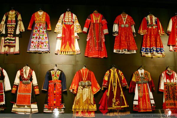 2004年雅典奥运会开幕仪式道具服装展(三) - 刘炜大老虎 - liuwei77997的博客