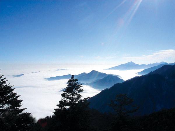 引用 中国108座名山(转载) - 幽兰墨菊 - youlanmoju 的博客