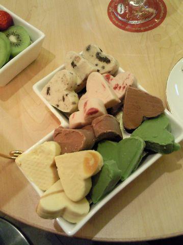 哈根达斯冰淇淋火锅 - - ōρρаや -   - ōρρаや