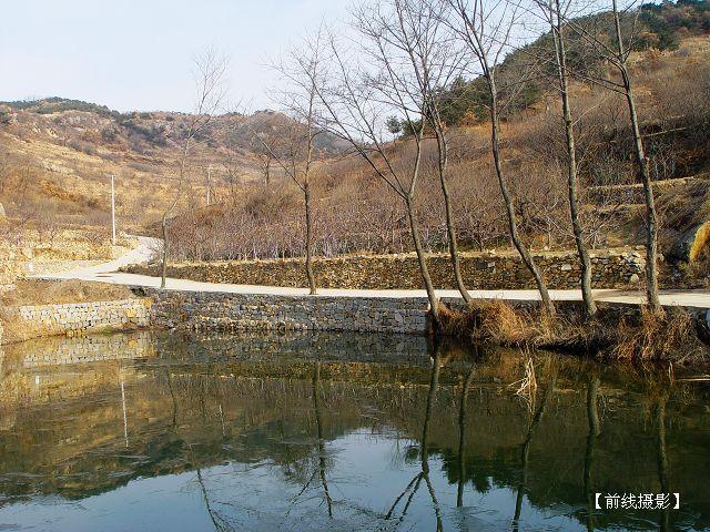 ■冬日九岭夼 - 前线 - 前线视界