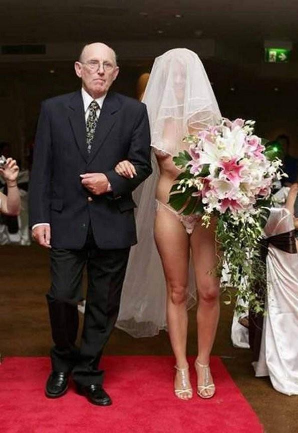 10个仪式最奇特的婚礼,慎入 (转帖) - 家长 - geshengbaba 的博客