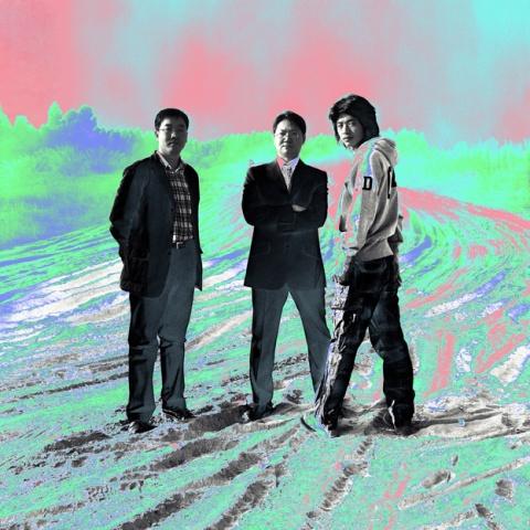 2009=运营商大对攻+创意复兴年代 - 张向东 - 3G门户 张向东 朝西