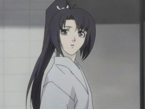落樱翩跹——冲田总司 - 月明星稀 - 月明星稀