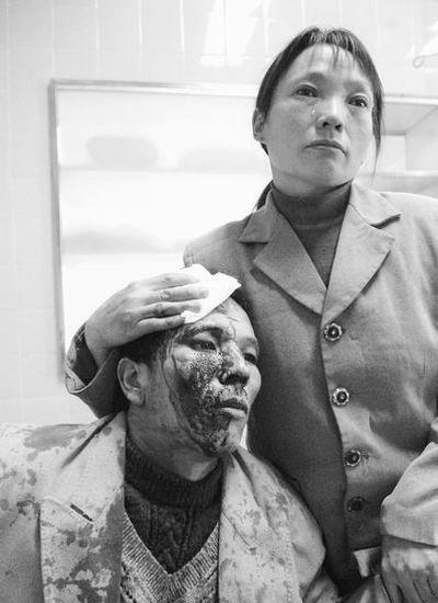 黄世仁和杨白劳的第n种关系 - 杨克 - 杨克博客