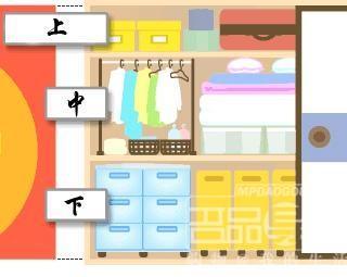 整洁小居室,教你收纳大法(图) - thr7677 - 爱编织--冬天的草莓