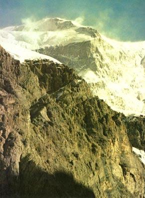 中国最美六大冰川 - 阳光脚步 - 阳光下的精彩