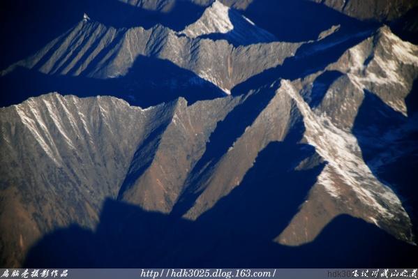 [原创.摄影] 飞过川藏山之美—山这颠峰25P  - 扁脑壳 - 感悟人生