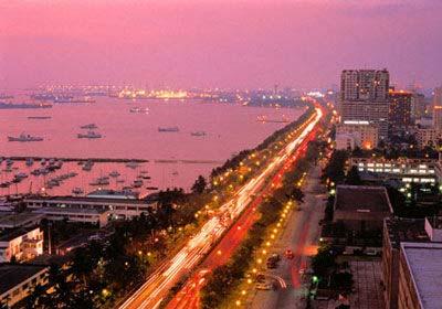 全球20个最拥挤的城市,中国印度各占5个 - 陈明远 - 陈明远的博客
