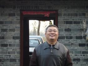 山寨版《浮沉》角色大涌现,王贵林第一登场 - cuimanli - 崔曼莉(京城洛神)