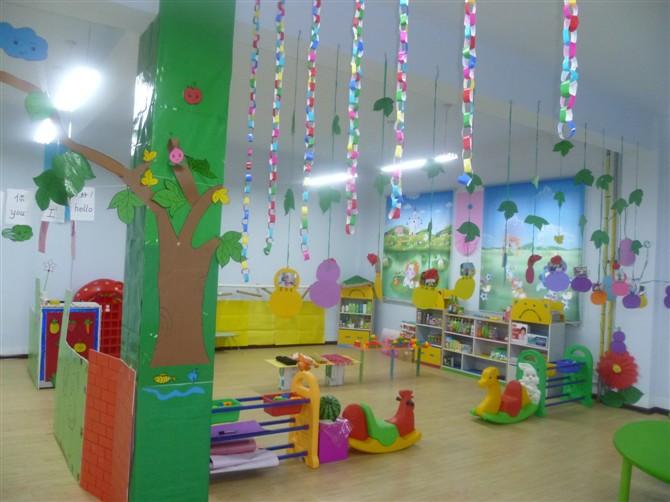 宁和幼儿园 - 网易博客