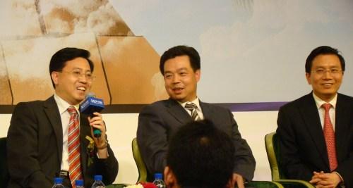 大小S涉足当下中国最赚钱的行业?(图) - 李光斗 - 李光斗的博客