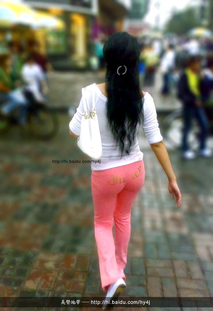 【转载】红裤少妇的丰满肉臀 - zhaogongming886 - 东方润泽的博客
