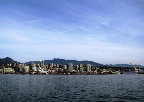 美麗的溫哥華 - 焦恩俊 - 焦恩俊的博客