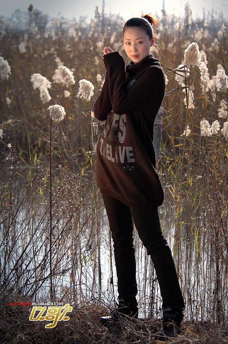 孟冬暖日 - 以歌 - 以歌原创 YIGE Original