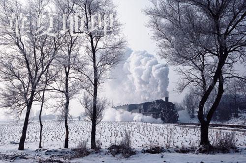 中国蒸汽火车--任重道远130年 - 华夏地理 - 华夏地理的博客