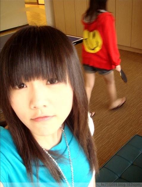 [MM]今日女孩---黑涩会美眉(菀菀) - 玩美掌门 - Perfect Girls
