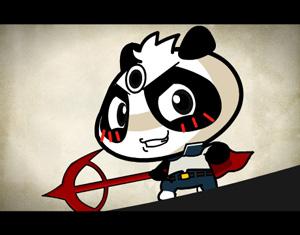 NONOpanda怀旧动画第二弹预热2 - 林无知 - nonopanda的博客