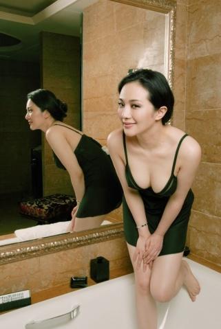 孟茜 - 美图共赏 - shenzhen.1975