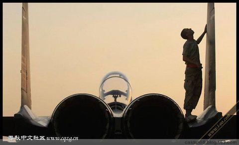 美国空军2008酷图(转帖) - caidan58 - 陆岩的博客