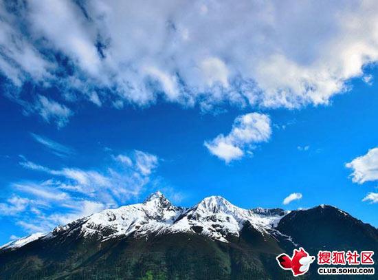 欣赏中国最美的名山,请朋友开门 - 广泛 - 广泛欢迎朋友的光临!