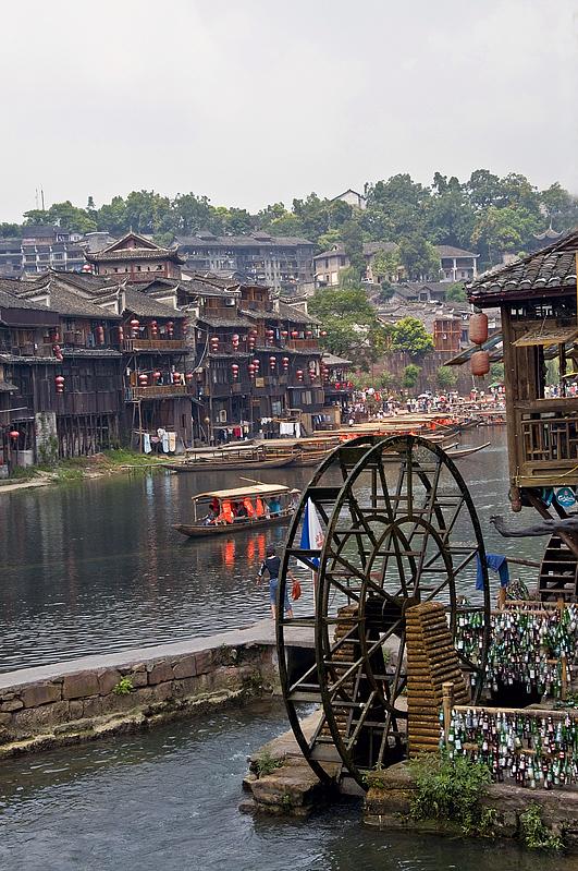 湖南凤凰古城图片 - 羊生 - 羊生的博客