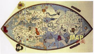 新刊预报:《地图》杂志2007年第1期(2007年1月15日出版) - 《地图》 - 《地图》杂志官方博客