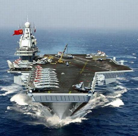 [原创]中国能和平崛起吗? - 王莹 - 王莹的博客