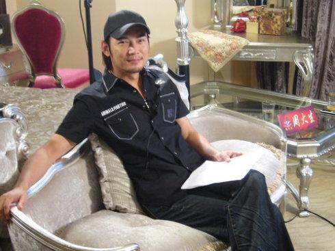 錄節目 - 焦恩俊 - 焦恩俊的博客
