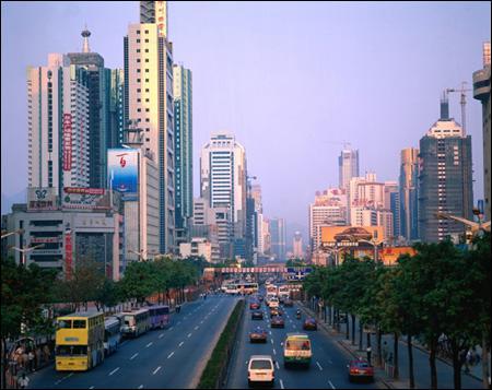 深圳城市总体规划(2010-2020)获国务院批准 - 吉本祥 - 亮劍天下
