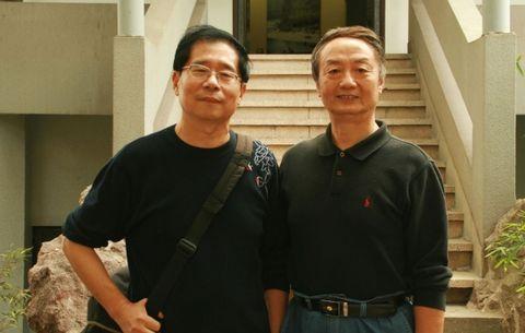【原创】一场震撼父辈心灵的音乐会(2008年10月28日) - 吴山狗崽(huangzz) - 吴山狗崽欢迎您的来访 Wushan