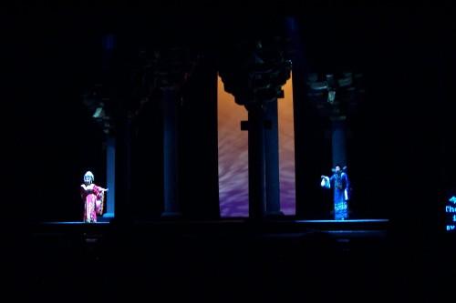 和韵社助社区魅力无限系列报道——集体长安看大戏 - 和合为美 韵味永昌 - 和韵京剧社 的博客