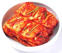 韩国泡菜的自我介绍 - 80后无奈的精彩 - 寻找心中那片曾经的净土