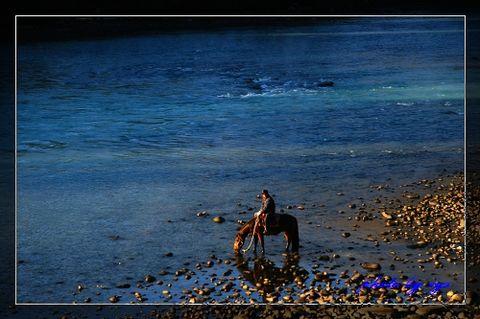 梦幻西域22图瓦风情《珍惜》 - 自由诗 - 人文历史自然 诗词曲赋杂谈