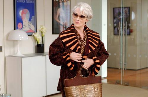 《穿Prada的女魔头》主角服飾全解析 - ωǒぐ眞鈊纞~Joyce - 兩呮尛潴嘀啈冨甡萿