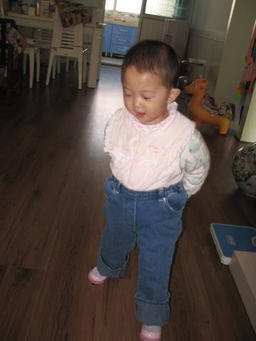 开心的牛仔裤 - 开心 - 开心的日子