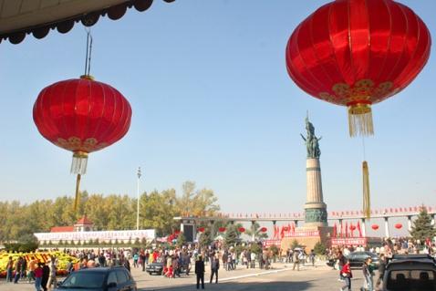 国庆节专用图片集锦 - 正觉博客欢迎您