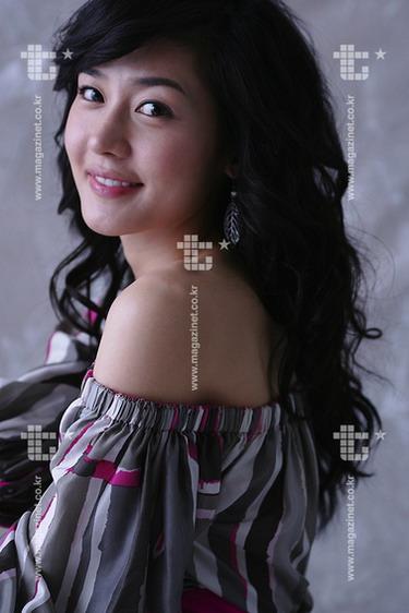 [04-03]细数昔日韩国女子偶像团体成员今日星路 - 蓝色幻影love - 安~....